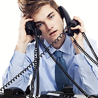 Call Center is Not Enough!
