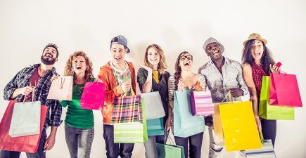 Sustainable Customer Satisfaction