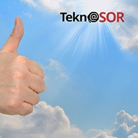 Teknosor opted for scalability and flexibility on the cloud