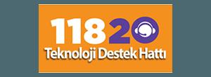 11 820 TEKNOLOJİ DESTEK HAKKI