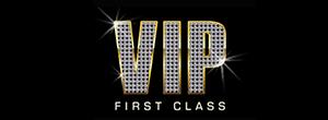 VIP FİRST CLASS