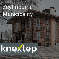 Knextep Success Story: Zeytinburnu Borough
