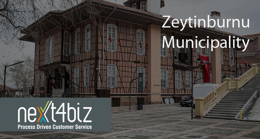Zeytinburnu municipality
