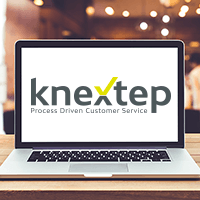 Knextep Animated Presentation