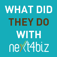 How flexible is next4biz?