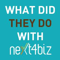 How Can next4biz Users Design Processes Autonomously?
