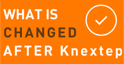 What Did Our Customers Achieve With Knextep?
