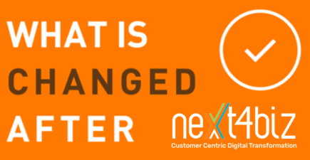 What Did Our Customers Achieve With next4biz?