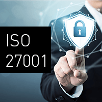 We Have Renewed Our ISO 27001 Certificate