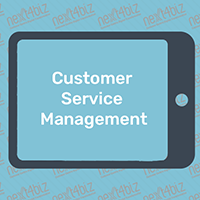 Customer Service Management Presentation