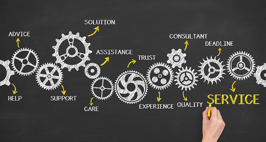 Business Case: Optimization in Field Service Management