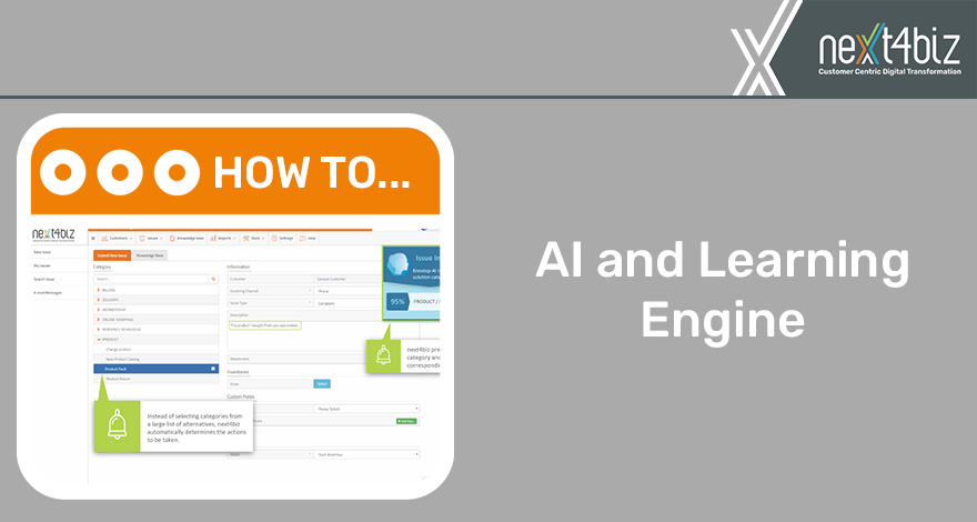 How AI-Learning Engine Empowers Contact Center?
