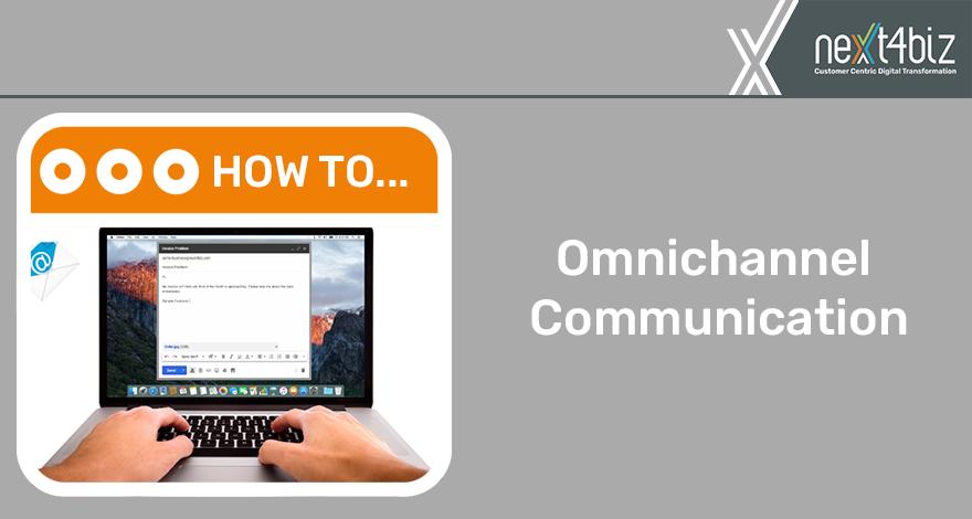 How Omnichannel Customer Service Works