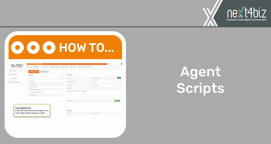 How Agent Script Dictates The Agent What To Say and What To Ask