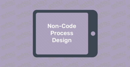 Non-Code Process Design Presentation